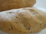 Pan integral de verdolaga